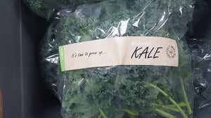 Winterborne Kale - Local