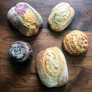 Sourdough Bread by Homestead Bakery AVAILABLE Fri Oct 16