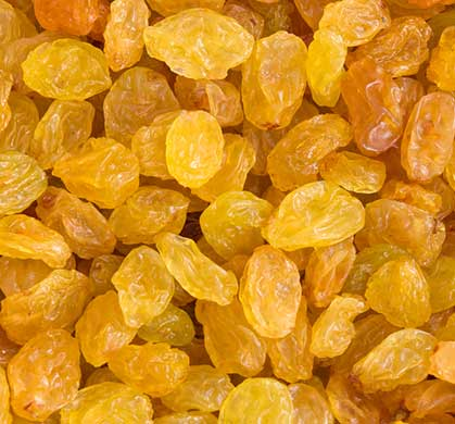 Raisin - Golden Seedless