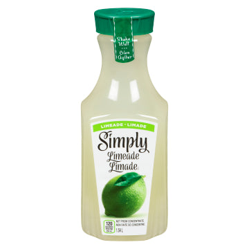 Simply Limeaid Juice
