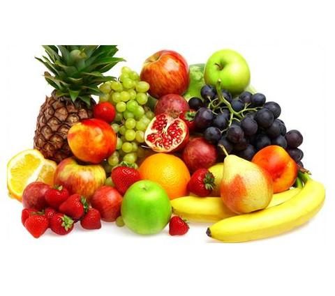 Fresh Fruit Box -Tropical Fruit