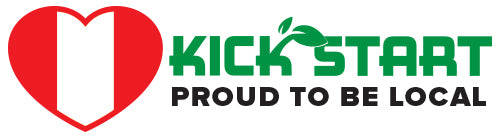 Kick Start Club - Building Local Food Security