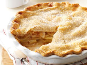 Pies Apple Pie