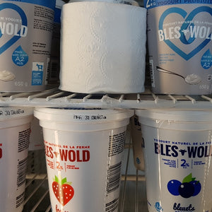Yogurt - Bleswold