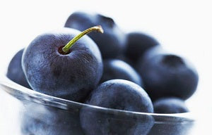 BC Blueberries - In-stock
