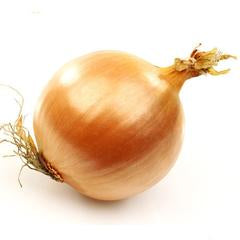 Onions yellow - organic 3lb bag