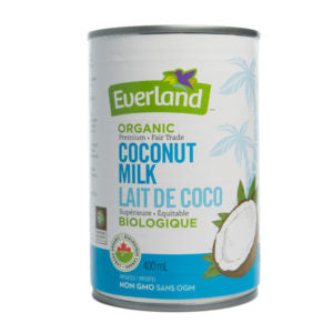 Coconut Milk - Organic