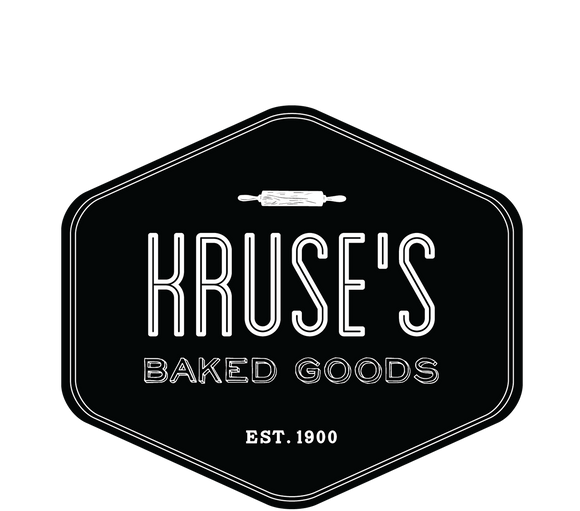 Butter Cookies by Kruse's Bakery