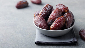 Dates Medjool
