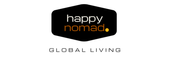 Happy Nomad Living