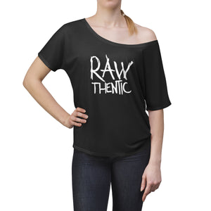 Women's O.G Raw Top