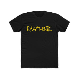 "Men's ""Rawthentic Life"" Tee"