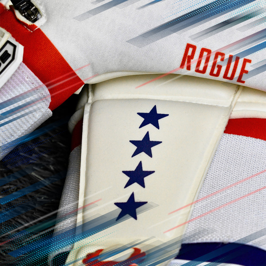 Renegade GK Limited Edition Rogue Series
