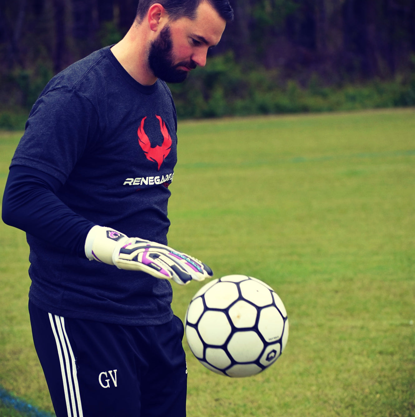 The Real Reasons Why You're Not Improving as a Keeper