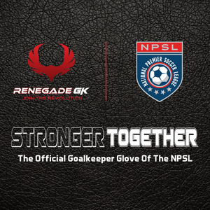 Gloves Made by Keepers, For Keepers: The Renegade GK Way