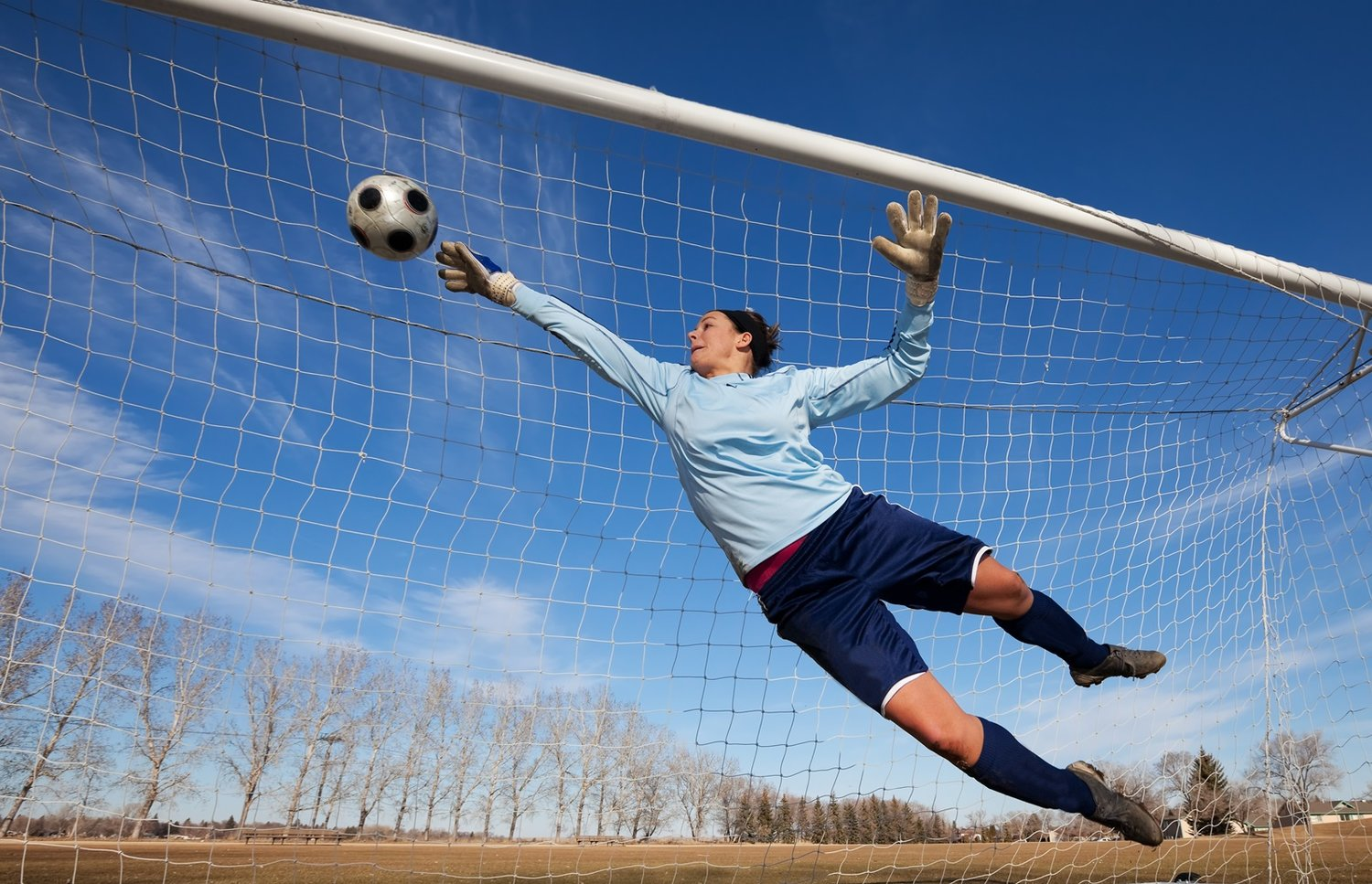 What Type of Goalkeeper Are You?