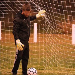 Six Common Mistakes Goalkeepers Make