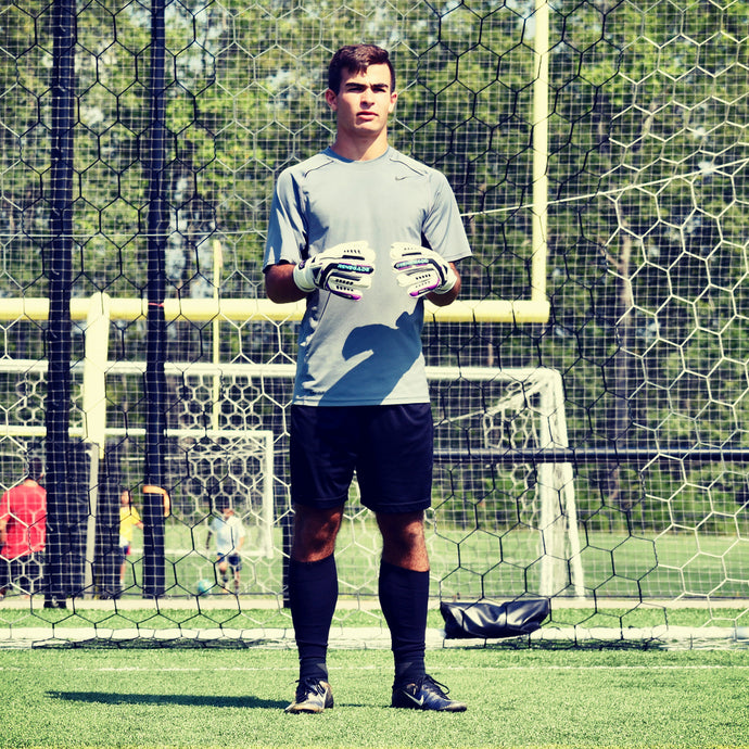 The 5 Things Parents Can Do To Help Their Goalkeeper Child