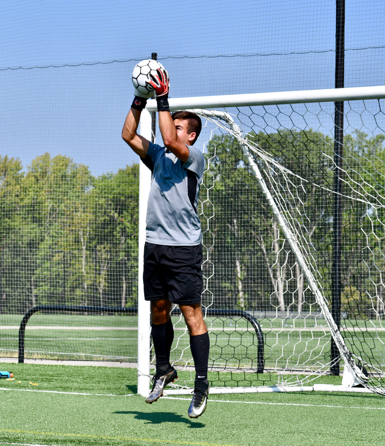 3 Amazing Secrets of Buying Goalkeeper Gloves