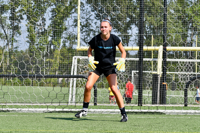 5 Rules Every Youth Keeper Needs To Know