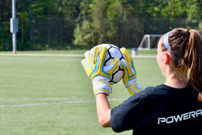 3 Secrets to Ultra Tacky Goalkeeper Gloves