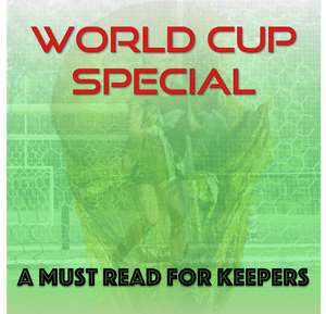 World Cup Russia 2018 - Goalkeepers You NEED To Watch
