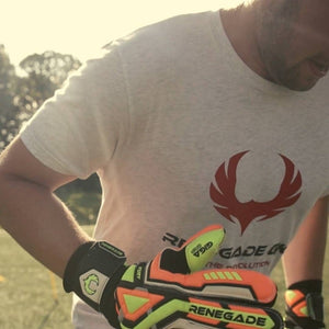 The TRUTH About Training Cardio For Goalkeepers