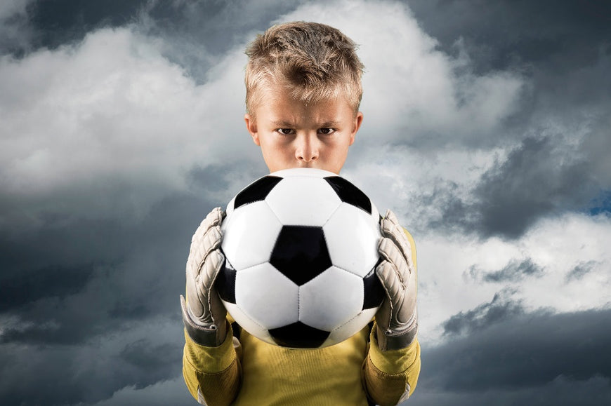 At What Age Should You Be A Permanent Goalkeeper?