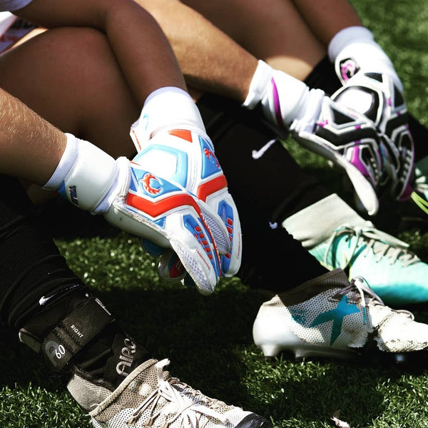 5 tips to surviving your first soccer camp
