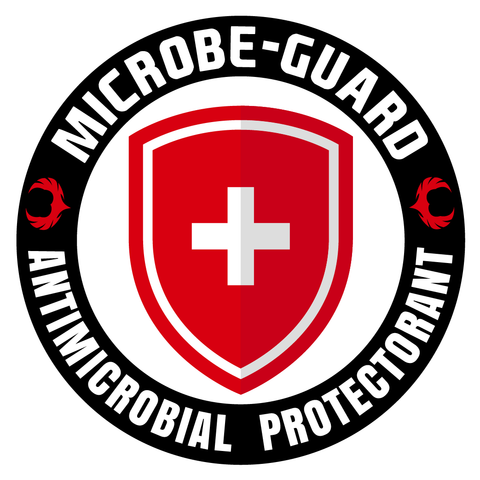 Microbe-Guard Badge