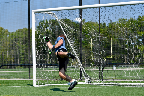 learning from your mistakes is part of being a better goalkeeper