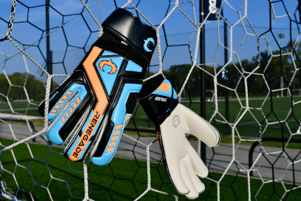 Renegade GK Talon Cyclone 2 Goalkeeper Gloves On the Net