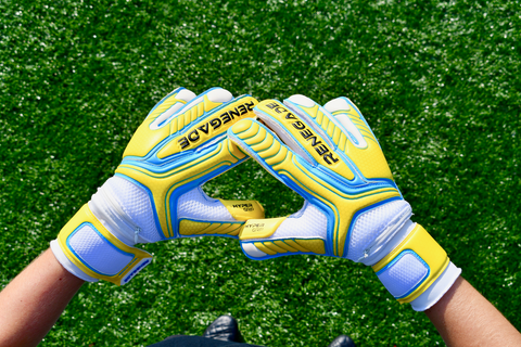 renegade gk vulcan shockwave gloves point of view