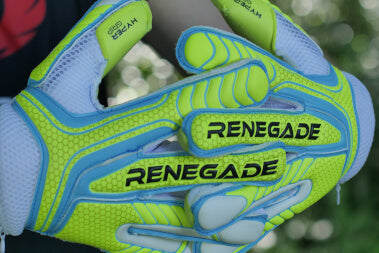 renegade gk vulcan surge gloves close up