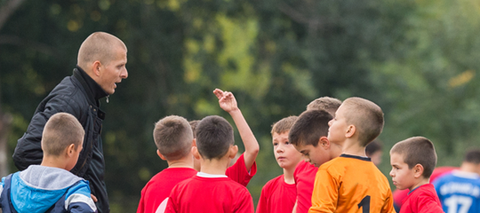 motivating youth players is worth it's weight in gold, check out our 10 tips below to take your coaching to the next level in soccer or any other sport