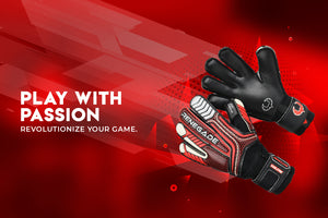 play with passion slider - renegade gk gloves