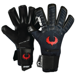 Renegade GK Eclipse Ambush Goalie Gloves Backhand and Palm