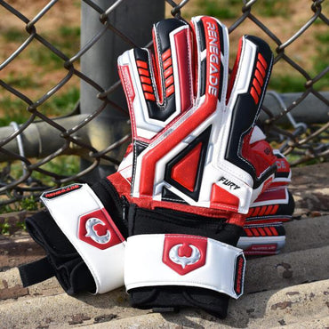 Renegade GK Fury Inferno Field Image