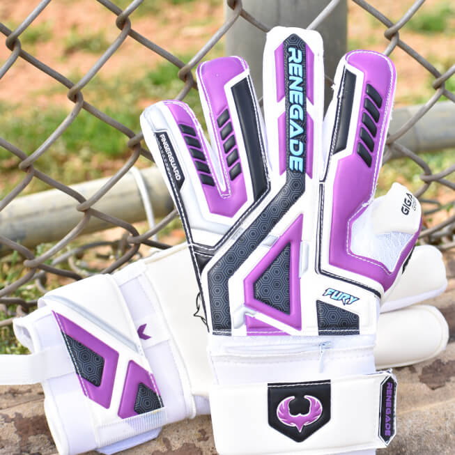 Renegade GK Fury UV2 Field Image