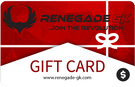 Renegade GK E-Gift Card