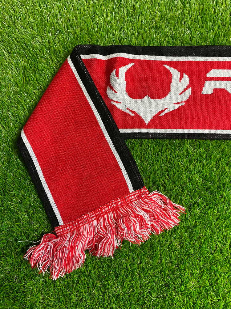"Limited Edition ""You Are The Revolution"" Fan Scarf"