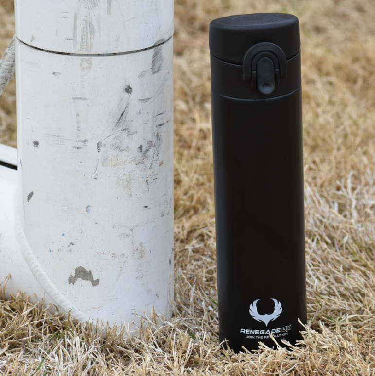 Vacuum Insulated Stainless Steel Water Bottle