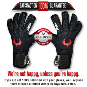 Renegade GK Eclipse Ambush Goalkeeper Gloves Guarantee banner