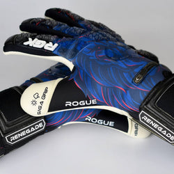 Renegade GK Rogue Guardian Keeper Gloves Stacked