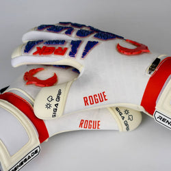 Renegade GK Rogue Outlaw Keeper Gloves Stacked