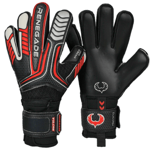 Renegade GK Vulcan Raze Gloves