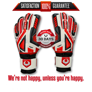 Renegade GK Fury Inferno 30 Day Satisfaction Guarantee Web