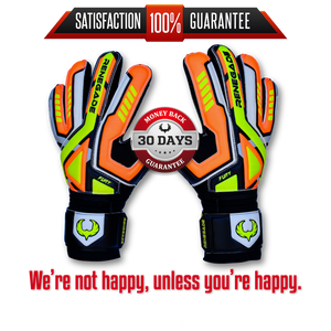 Renegade GK Fury Volt 30 Day Satisfaction Guarantee Web