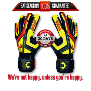 Renegade GK Talon Ignite 30 Day Satisfaction Guarantee