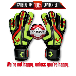 Renegade GK Talon Revolt 30 Day Satisfaction Guarantee